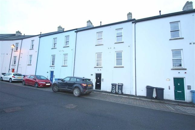 Thumbnail Flat for sale in Saintfield Mill, Saintfield, Down