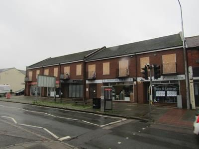 Thumbnail Commercial property for sale in 53A - 57B Aylesbury Street, Milton Keynes, Buckinghamshire