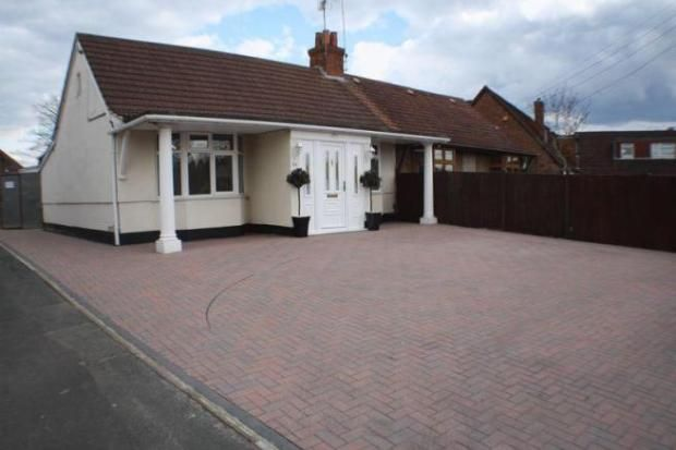 Thumbnail Detached house to rent in Colemans Moor Lane, Woodley, Reading