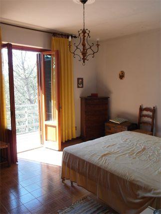 Bedroom 1 of Il Boschetto, Anghiari, Arezzo, Tuscany, Italy