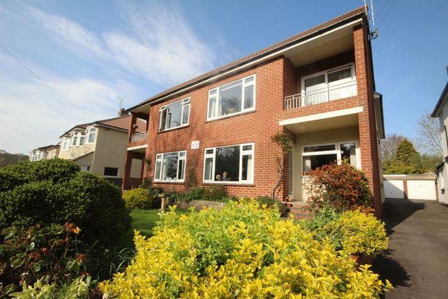 Thumbnail Flat for sale in Canford Lane, Westbury-On-Trym, Bristol