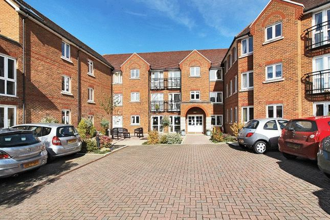 Thumbnail Property for sale in Meadow Court, St Agnes Road, East Grinstead, West Sussex