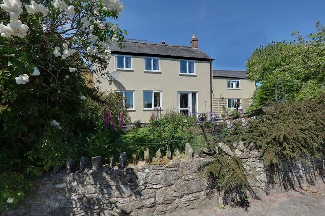 Thumbnail Detached house for sale in Bicknor Street, Joyford, Coleford, Gloucestershire.