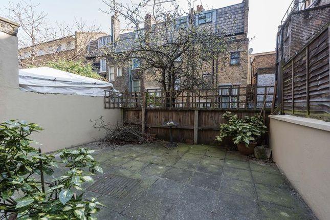 Thumbnail Flat to rent in Settles Street, London