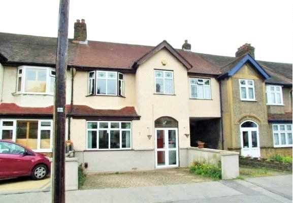 Thumbnail Semi-detached house for sale in Cherry Hill Gardens, Waddon, Croydon