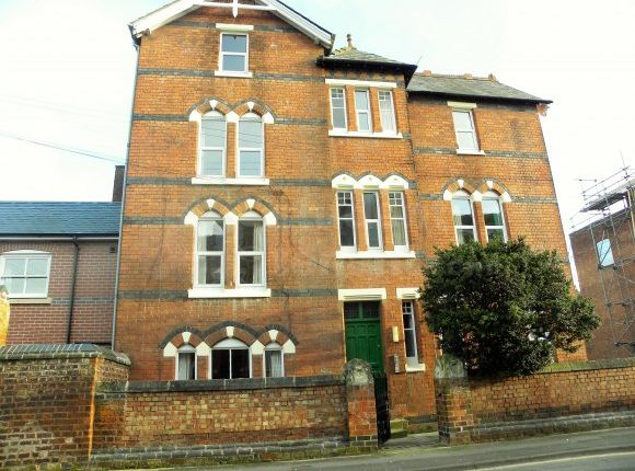 Thumbnail Semi-detached house to rent in Cromwell Street, Gloucester, Gloucestershire