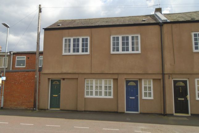 Thumbnail Flat to rent in Staithes Lane, Morpeth