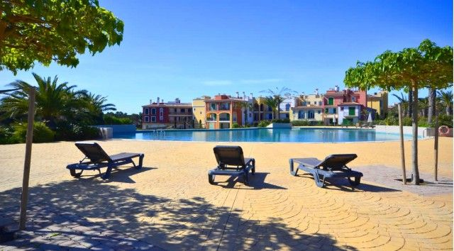 Apartments of Spain, Mallorca, Felanitx, Porto Colom