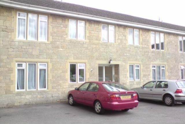 Thumbnail Flat to rent in St Michaels Court, Monkton Combe, Bath