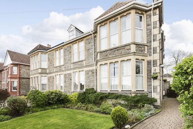 Thumbnail Semi-detached house for sale in Charlton Road, Keynsham, Bristol