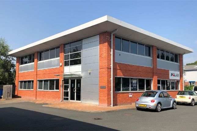 Thumbnail Office to let in Parkway One, Broxell Close, Warwick, Warwickshire