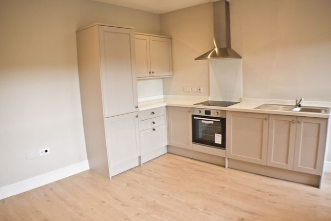 Thumbnail Flat to rent in Front Street, Prudhoe