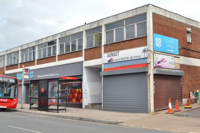 Thumbnail Retail premises to let in East Barnet Road, East Barnet