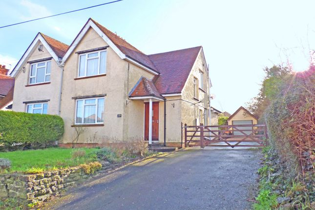 Thumbnail Semi-detached house for sale in West Street, Templecombe
