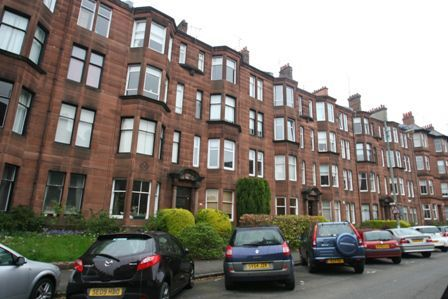 Thumbnail Flat to rent in 106 Novar Drive, Glasgow