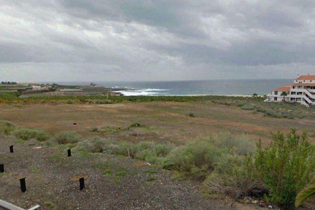 Thumbnail Land for sale in Guía De Isora, Santa Cruz De Tenerife, Spain