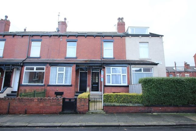 Thumbnail Terraced house to rent in Parkfield Grove, Beeston, Leeds