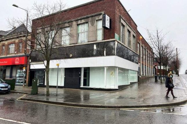 Thumbnail Retail premises to let in 55 - 57 High Street, Alfreton, Derbyshire