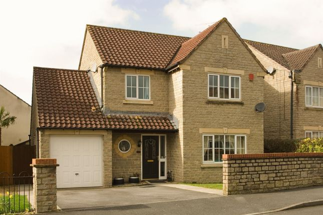 Thumbnail Property for sale in Saxon Way, Cheddar