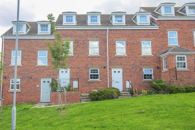 Thumbnail Property for sale in Masseys View, Blaydon-On-Tyne