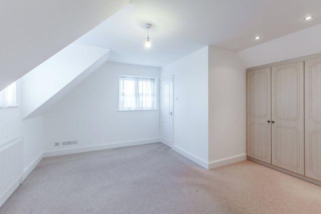Master Bedroom of Chamberlain Avenue, Corringham, Stanford-Le-Hope, Essex SS17