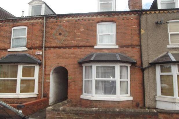Thumbnail Property to rent in Lower Regent Street, Beeston, Nottingham