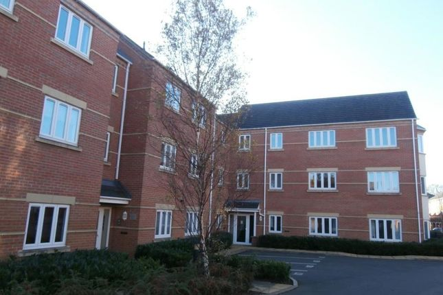 Thumbnail Flat to rent in Kelham Drive, Sherwood