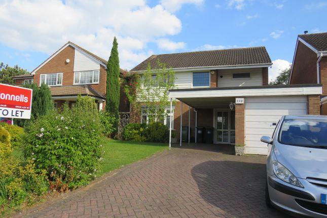 Exterior of Valley Road, Lillington, Leamington Spa CV32