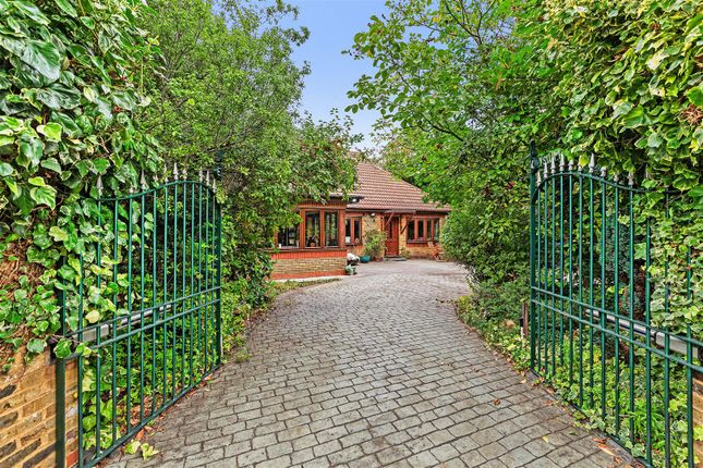Thumbnail Detached bungalow for sale in Daybrook Road, London