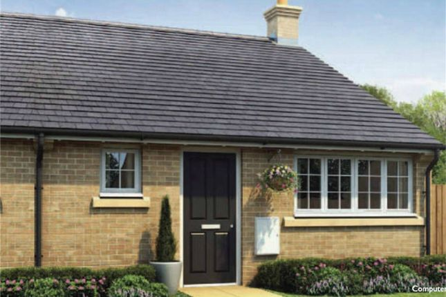 The Croft, Baston, Peterborough, Lincolnshire PE6