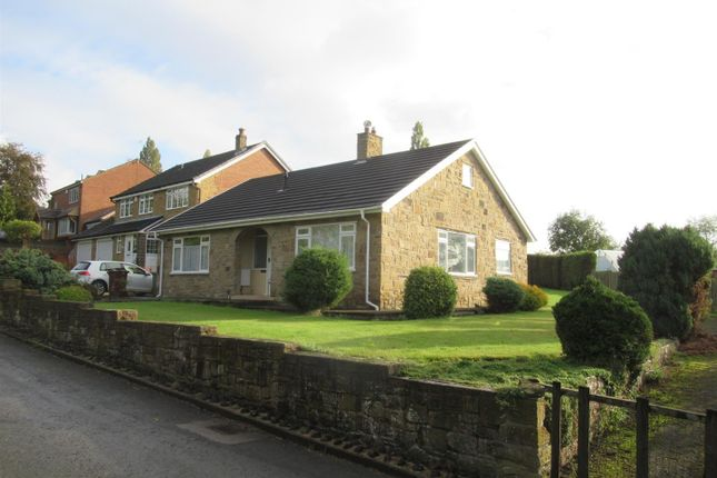 Thumbnail Detached house to rent in Hall Road, Swillington, Leeds