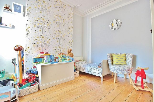 Bedroom Two of Devonshire Avenue, Southsea PO4