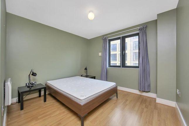 Bedroom 1 of Londinium Tower, 87 Mansell Street, London E1
