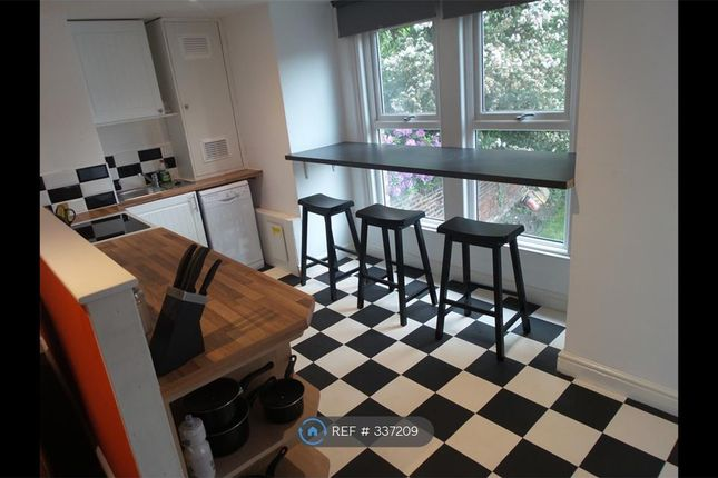 Thumbnail Flat to rent in Clifton Avenue, Manchester