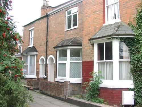 Thumbnail Terraced house to rent in Eagle Street, Leamington Spa