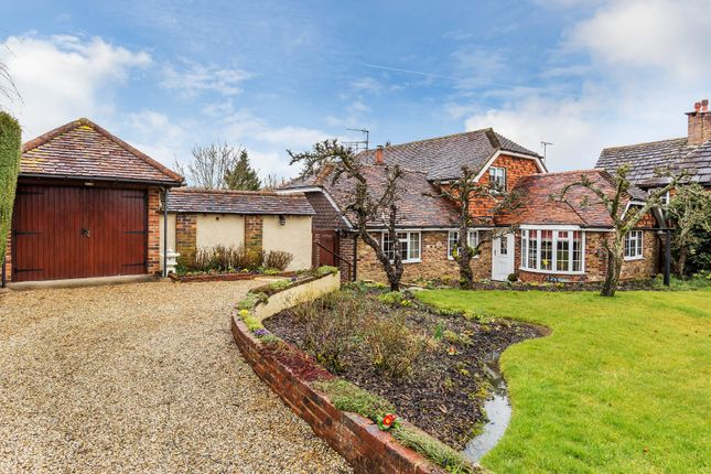 4 bed detached house for sale in Stane Street, Slinfold, Horsham