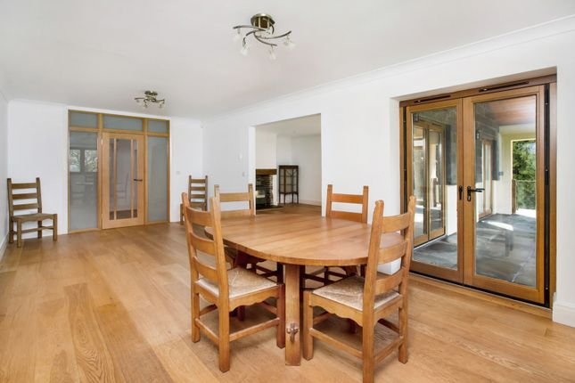 Thumbnail Detached bungalow for sale in Moreleigh, Totnes