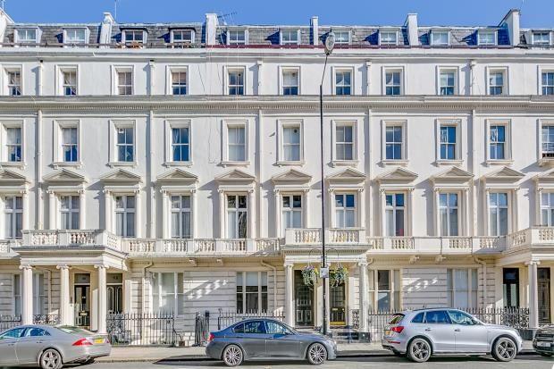 3 bed flat for sale in Randolph Avenue, Little Venice, London
