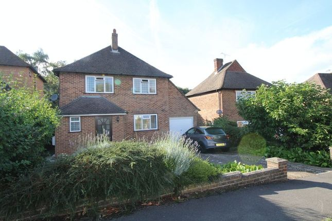 Thumbnail Detached house to rent in Fairlawn Drive, East Grinstead
