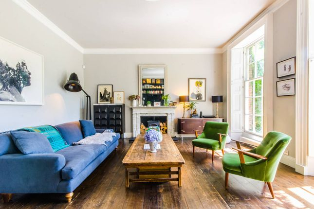 Thumbnail Property to rent in Park Vista, Greenwich