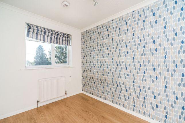 Bedroom Three of Long Leasow, Northfield, Birmingham B29