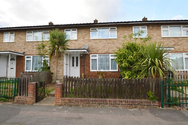 ## Front of Temple Way, East Malling, West Malling ME19