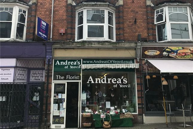 Thumbnail Property to rent in Middle Street, Yeovil, Somerset