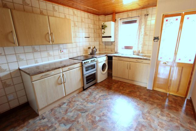 Dining Kitchen of Fallow Road, Newton Aycliffe DL5