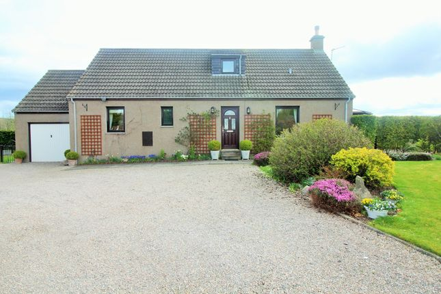 Detached house for sale in College Of Roseisle, Forres