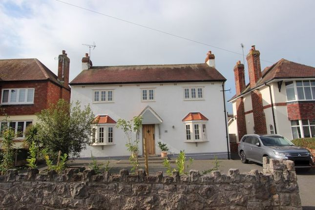 Thumbnail Detached house for sale in Brewis Road, Rhos On Sea, Colwyn Bay