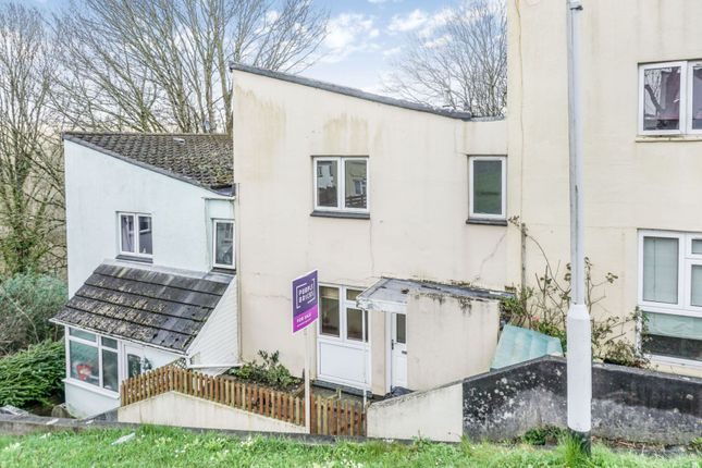 Front View of Dart Close, Plymouth PL3