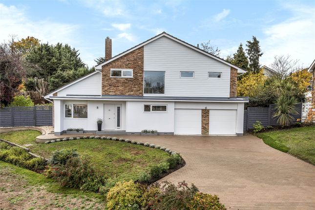 Thumbnail Detached house for sale in The Spinneys, Bromley