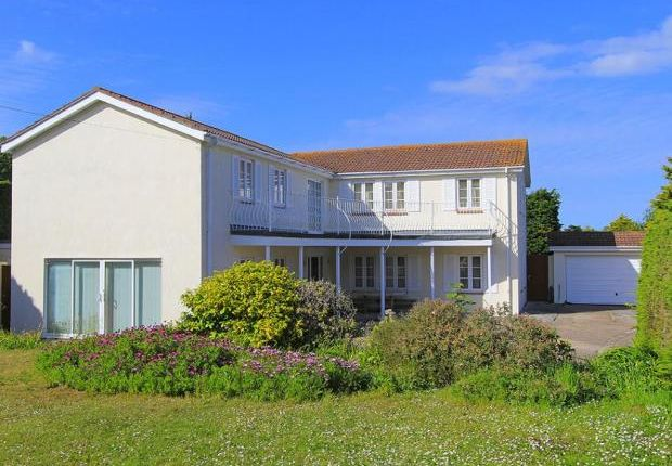 Thumbnail Detached house for sale in Val Fontaine, St Anne, Alderney