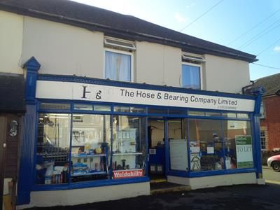 Thumbnail Retail premises to let in 41-43, Upper Denmark Road, Ashford, Kent